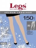Леггинсы Legs VELOUR LEGGINGS 150