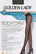 Колготы GOLDEN LADY BODYFORM 20