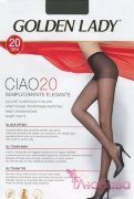 Колготы GOLDEN LADY CIAO 20 DEN