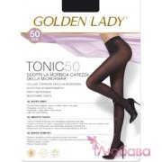 Колготы GOLDEN LADY tonic 'матовые' 50 DEN