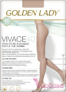Колготы GOLDEN LADY VIVACE 40